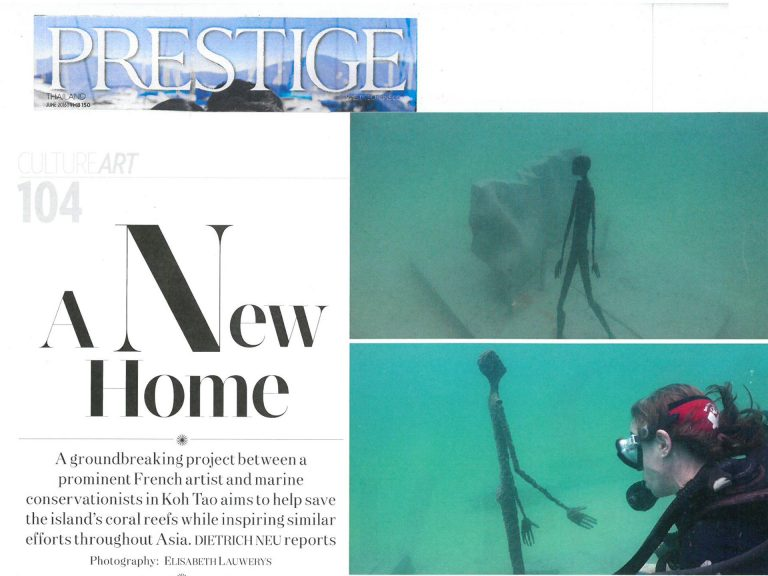 Val - Prestige June 2016
